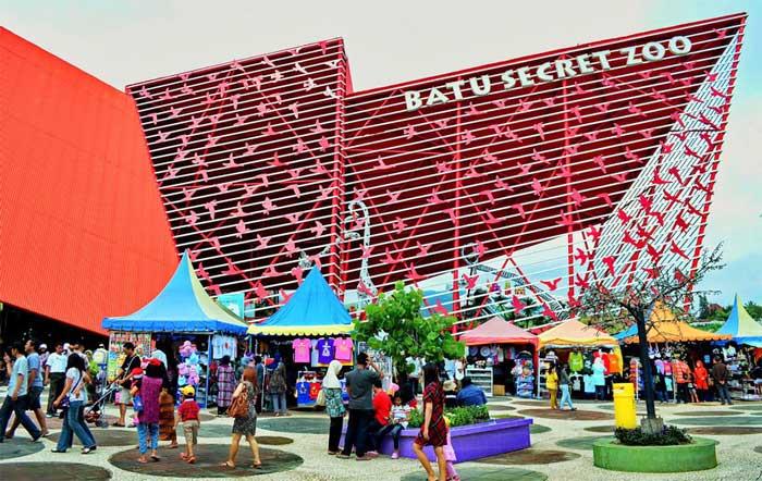 travel malang surabaya jatim park