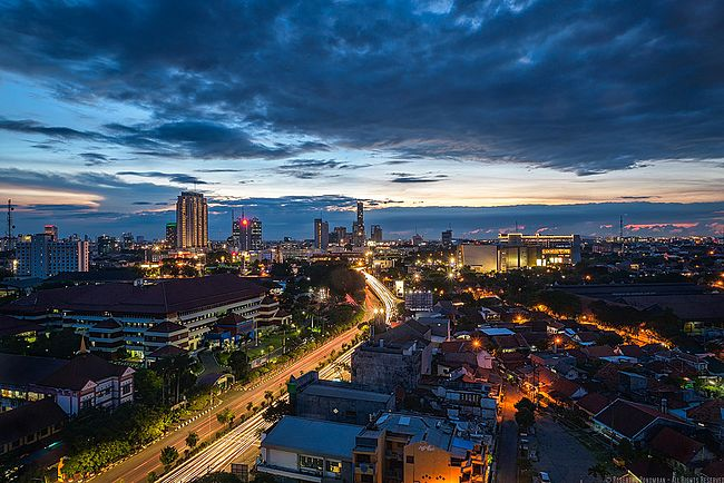 Travel Surabaya Malang Murah