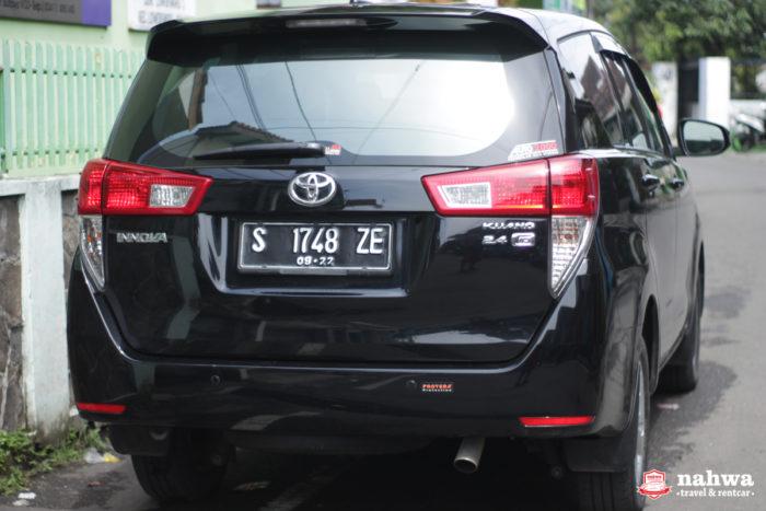 Jadwal Travel Surabaya ke Malang