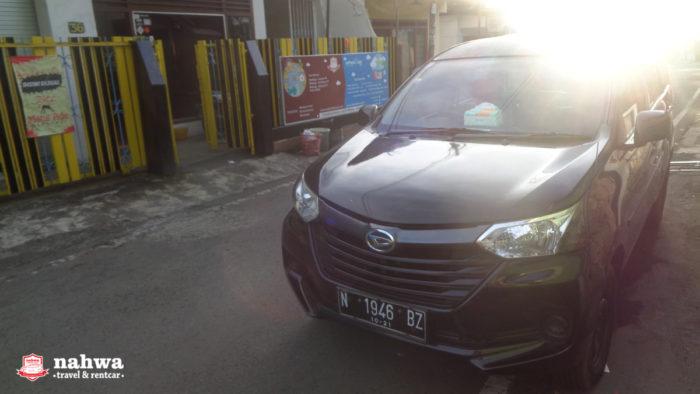Travel Juanda ke Malang Murah