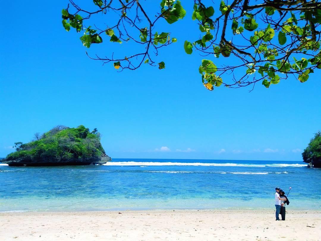 Pantai Selatan Malang