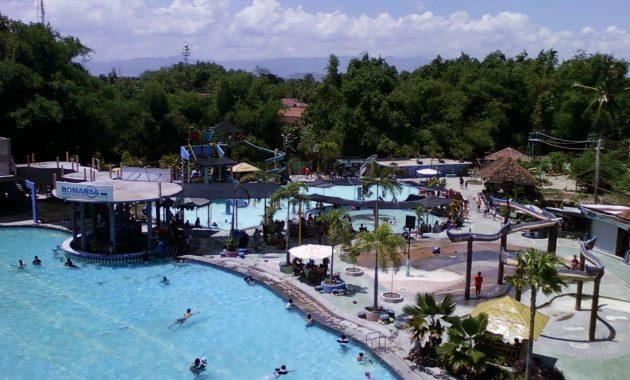 Kintamani Waterpark