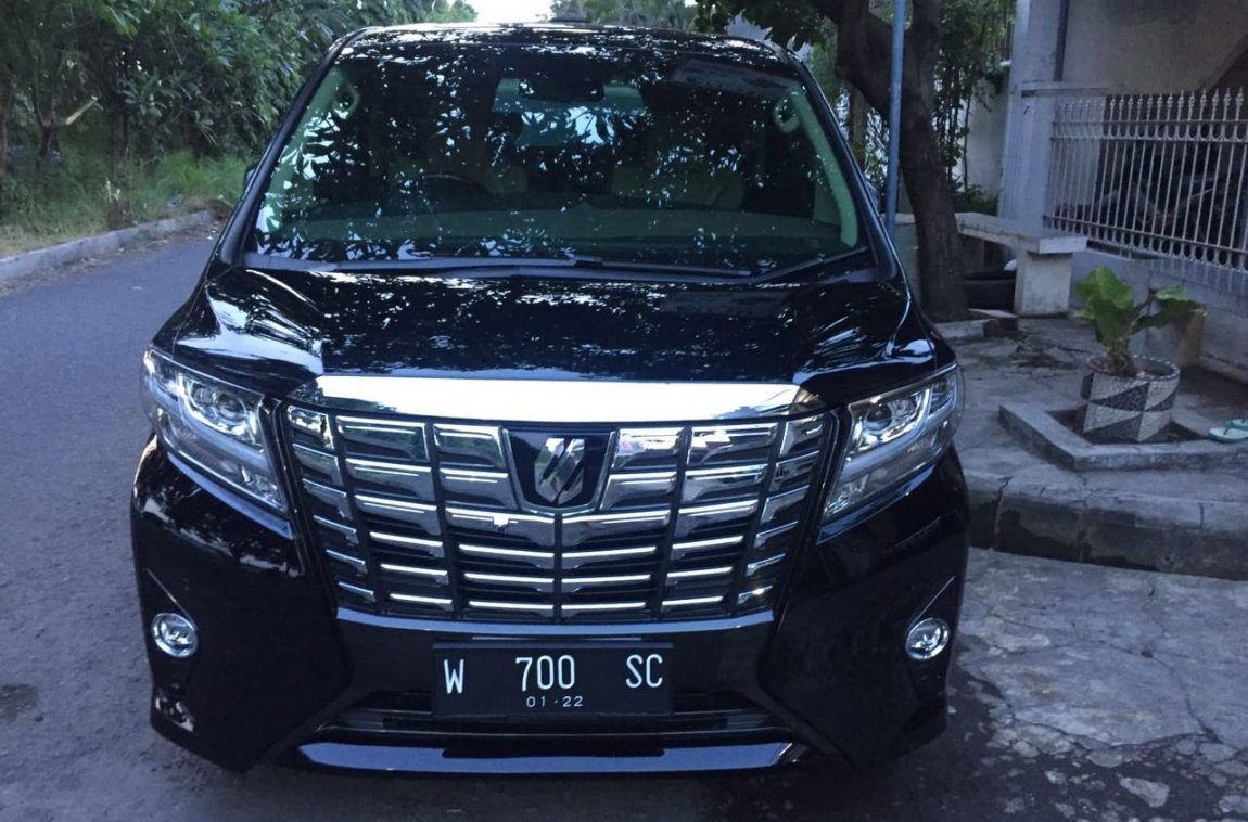 Rental Mobil Mewah Murah