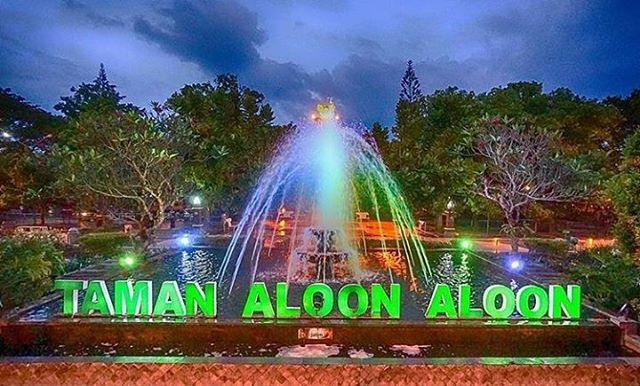 Taman Aloon-Aloon Tulungagung